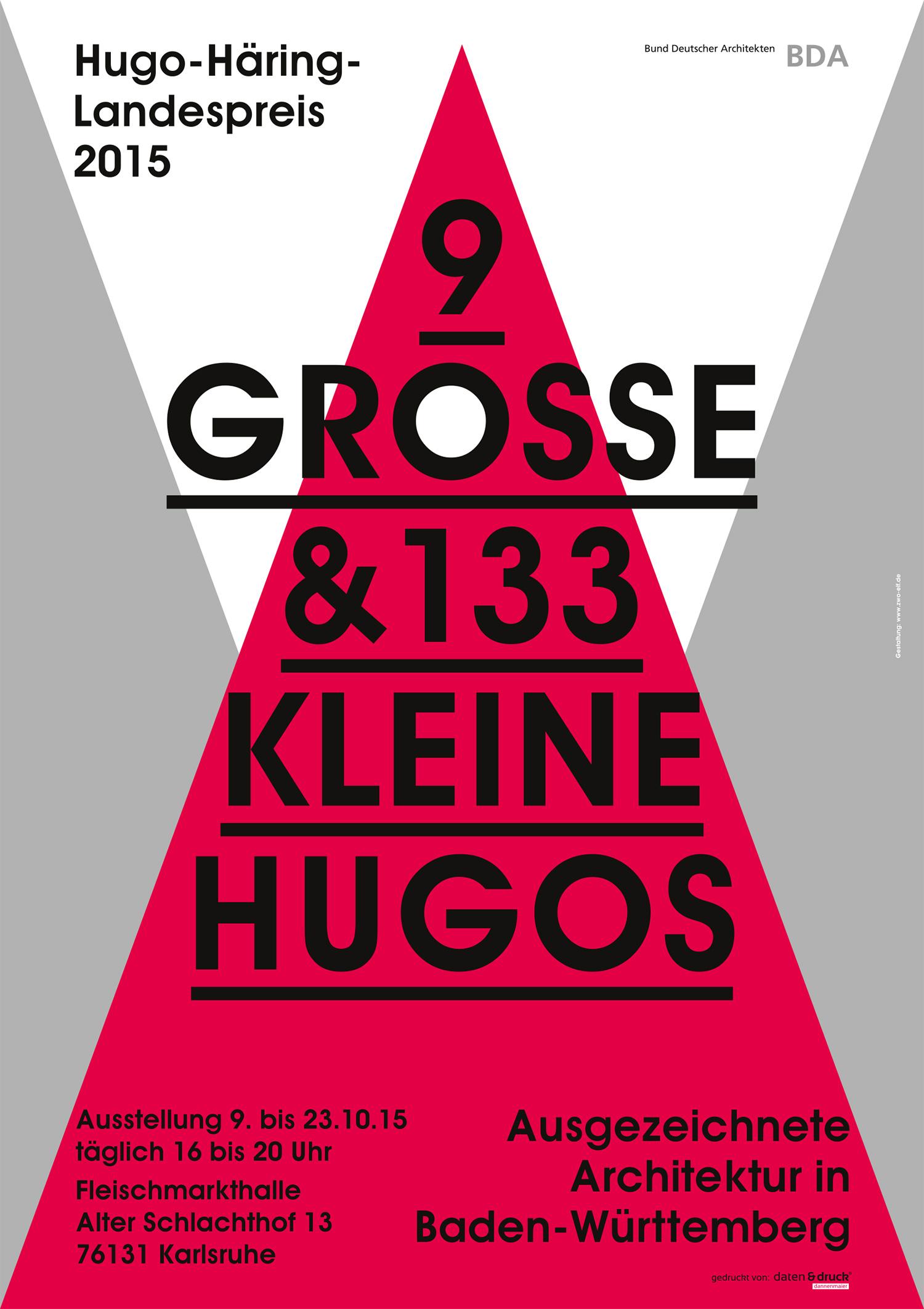 zwo-elf_Hugo-Haering-Plakat